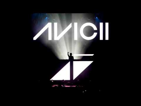 Avicii -Tracks Of My Tears - instrumental remake