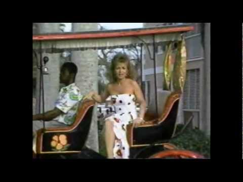 Barbara Mandrell - My Train Of Thought