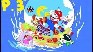 New Super Mario Land 2 Wii 100% Walkthrough Part 3