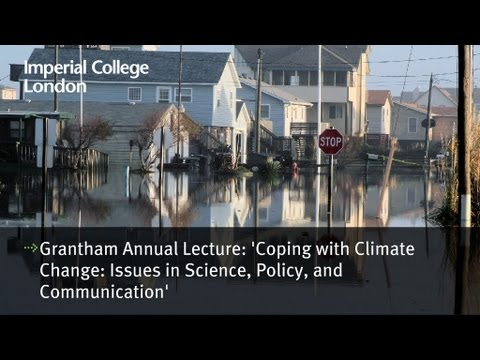 Coping with Climate Change: Issues in Science, Policy, and Communication'