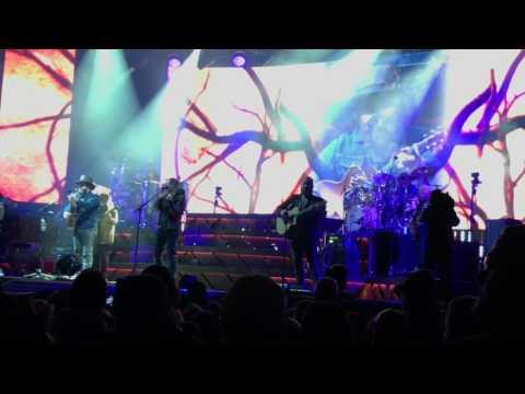 Zac Brown Band- Roots (Live) Gilford, NH 5/29/17