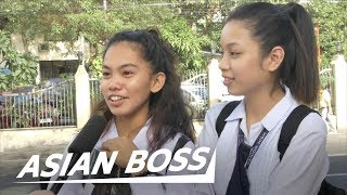Should The Philippines Change Its Name? [Street Interview] | ASIAN BOSS