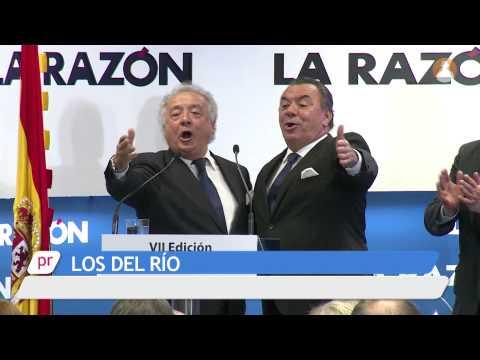 VIDEO Premios Ussía 2014