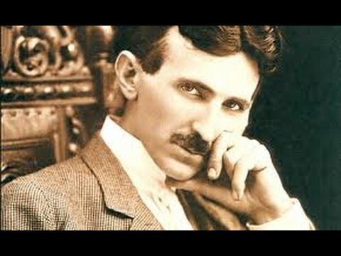 Nikola Tesla - Free Energy Technology 2014