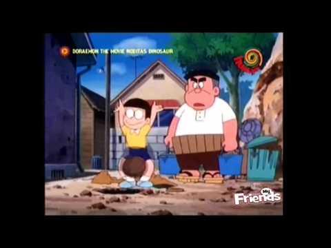 Doraemon The Movie Nobitas Dinosaur in TELUGU thumbnail