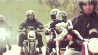 The Harley ride- Bangalore to Hampi