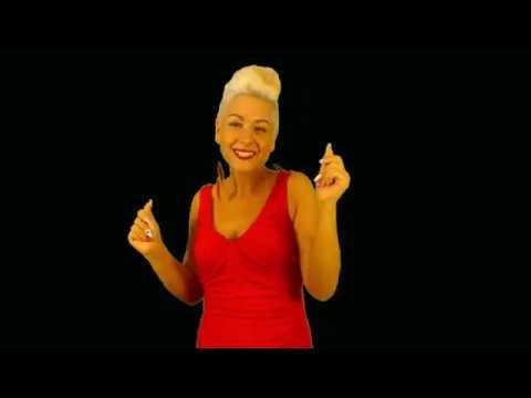 HORVÁTH TAMÁS & RAUL - TÁNCOL VELEM A VILÁG / MAGYAR JELNYELVEN (Hungarian Sign Language)