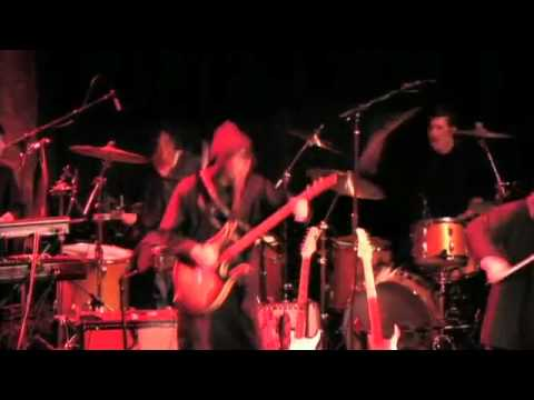 Secret Chiefs 3 - Fast (Live at the GAMH DVD).