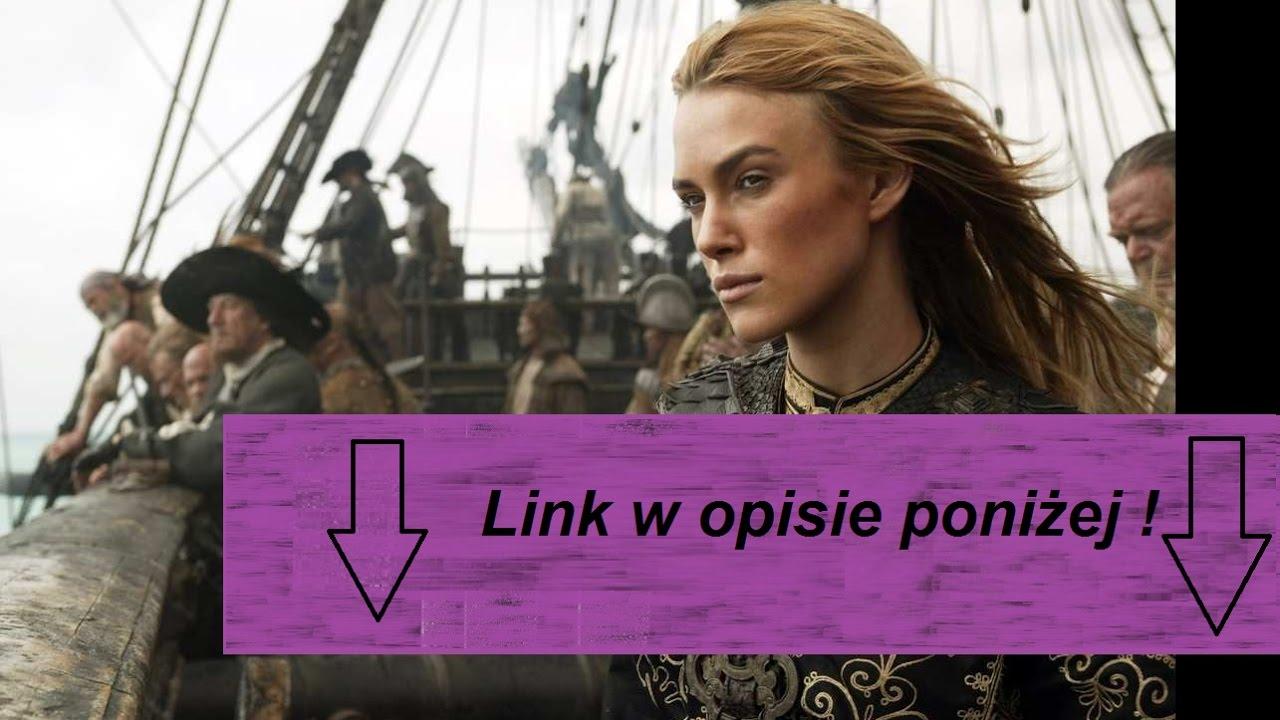 Piraci z Karaibów: Zemsta Salazara Cały Film Lektor PL Po Polsku CDA