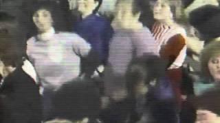 The Daily Show Jon Stewart, Fugazi & Bad Brains Riot on the Dance Floor Film Trailer