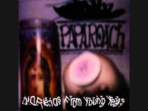 Papa Roach - 829