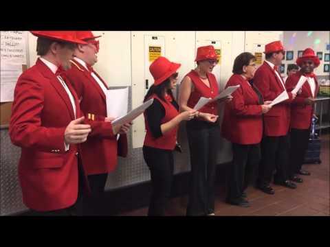 BPPH Valentine's Day Singing Telegrams