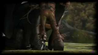 Super Six Crack [HTTYD2 spoiler] Thanks 4 +2.500 subs