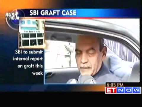 'Strict action will be taken in SBI graft case'