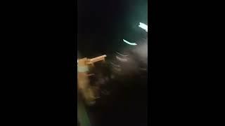 Biểu tình đốt xe Công an luôn Bà con ơi tại Phan Thiết Bình Thuận
