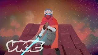 'Hyper Light Drifter' - Inside the Video Game Inspired by a Life-Threatening Illness