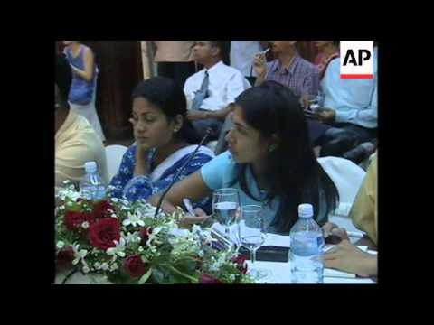 RR0233/A  Sri Lanka: Economy