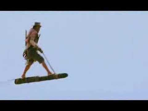 Dynamite Warrior - Thai action movie