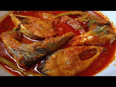 సింపుల్ గా చేపల పులుసు తయారీ | Simple fish curry | easy method of fish curry | chepala pulusu