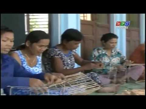 Hội LHPN TP.Cần Thơ thực hiện mục tiêu chiến lược quốc gia về bình đẳng  giới năm 2011 - 2020