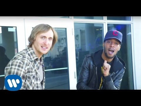 David Guetta Feat Kid Cudi - Memories (official Videoclip) video