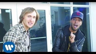 David Guetta Feat Kid Cudi Memories Official Audio