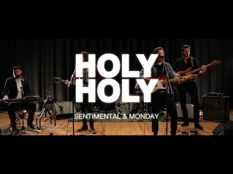 Holy Holy - Sentimental And Monday Live