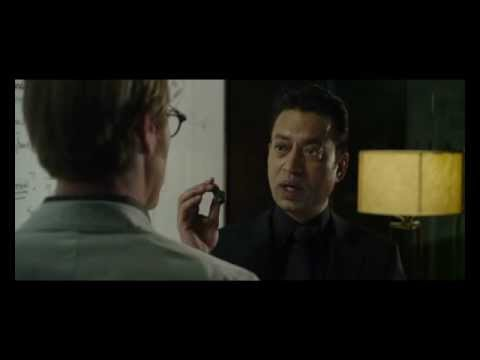 THE AMAZING SPIDER-MAN India Exclusive 'Human Trials' with IRRFAN KHAN