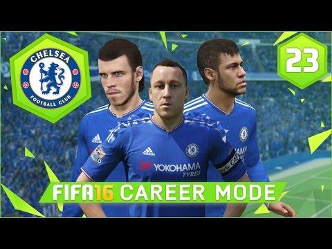 FIFA 16 | Chelsea Career Mode S3 Ep23 - CAREER MODE WISHLIST VIDEOS? w/Facecam