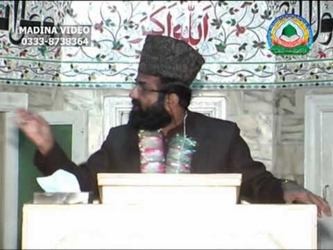 Noor e Mustafa.Dr Khadim Hussain Khursheed By MADINA VIDEO SAMBRIAL 24.01.2014