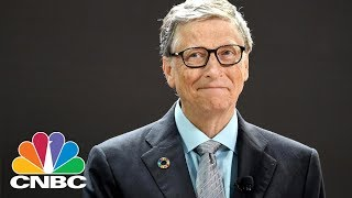 Bill Gates: These Skills Will Be Most In-Demand In The Job Market Of The Future | CNBC