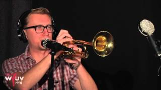 "Lake Street Dive - ""Clear A Space"" (Live at WFUV)"