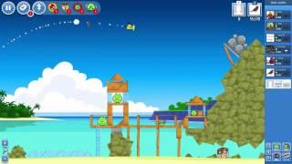 Thumb Rovio promociona Angry Birds en Facebook con música Dubstep