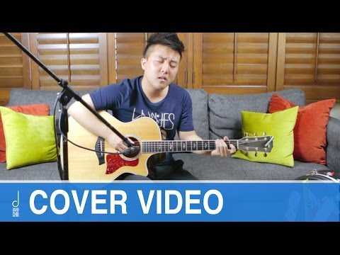 All of Me - John Legend - David Choi Cover
