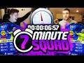 EPIC 90 RATED TOTS MKHITARYAN 7 MINUTE SQUAD BUILDER FIFA 16 ULTIMATE TEAM mp3
