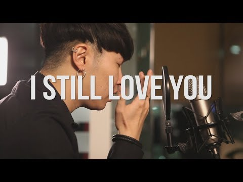I STILL LOVE YOU - THE OVERTUNES COVER