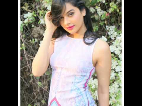 Tiara girl Tanya Hope Femina Miss India Finalist