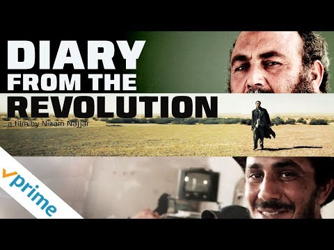 Diary From The Revolution - Trailer