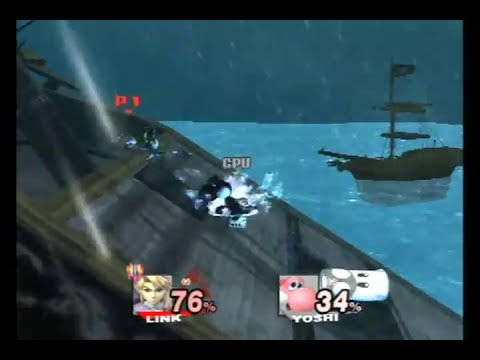 My favorite hacks in Brawl Minus