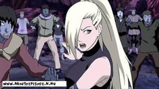 Naruto Shippuden The Movie: 6 - Watch Naruto Shippuuden Movie 5 Blood Prison - Trailer 6 [New] - Naruto Movie 5