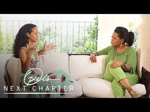 Rihanna Opens Up About Chris Brown | Oprah's Next Chapter | Oprah Winfrey Network