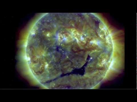 4MIN News March 17, 2013: Magnetic Storm in Progress