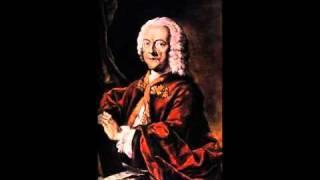 Academia Hermans Video - G.F. Telemann (1681-1767): Concerto per Flauto traverso, Flauto a becco, Archi e b.c. (II Allegro)