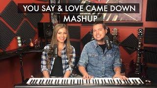 Download Lagu You Say Lauren Daigle Cover Gratis STAFABAND