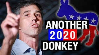 And Beto Makes Three! Top 2020 Democrat Candidates | Amanda Head: