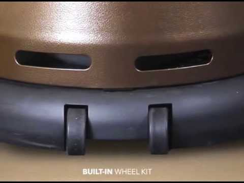 Lava Heat Italia - ALTO model