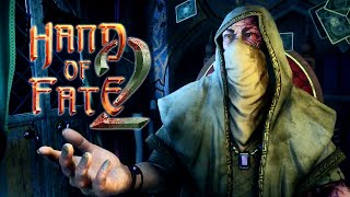 Hand of Fate 2 Trailer - Nintendo Switch Launch Trailer