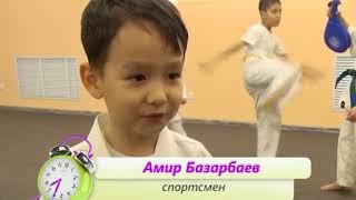 Сandy  dance (Рика ТВ) от 19 марта 2018 года