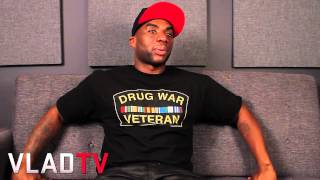 Charlamagne Shares His Love for Katy Perry