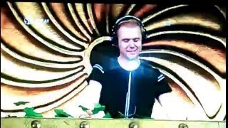 Armin van Buuren @ Tomorrow Land Brasil 2016, 2º